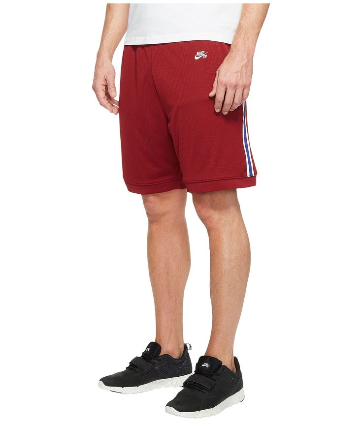 NIKE SB SB Dry Shorts Court. #nikesb #cloth #