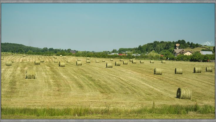 Bales by Ambar Elementals on 500px