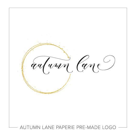 Logo ontwerp | Bedrijfs embleem | Fotografie Logo | Watermerk | Branding pakket | Business Branding | Vooraf ontworpen Logo | Premade Logo