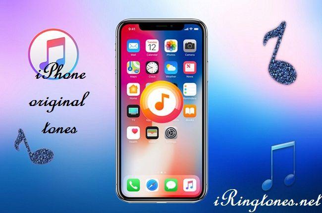 ringtone please