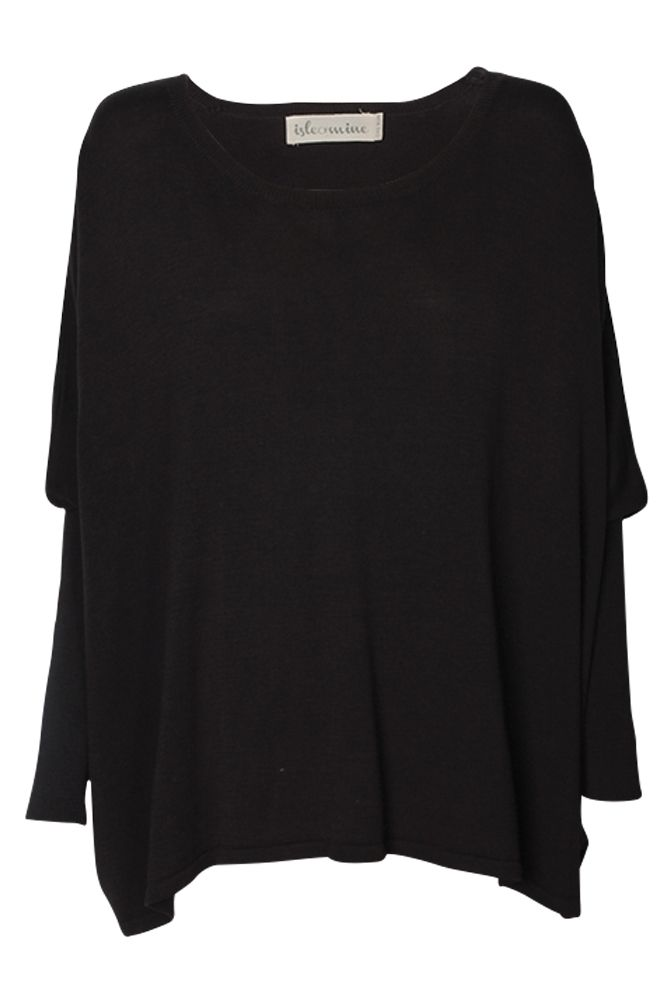 Pico knit #isleofmine #fashion #lifestyle #everyday #classic #winter #black #knit
