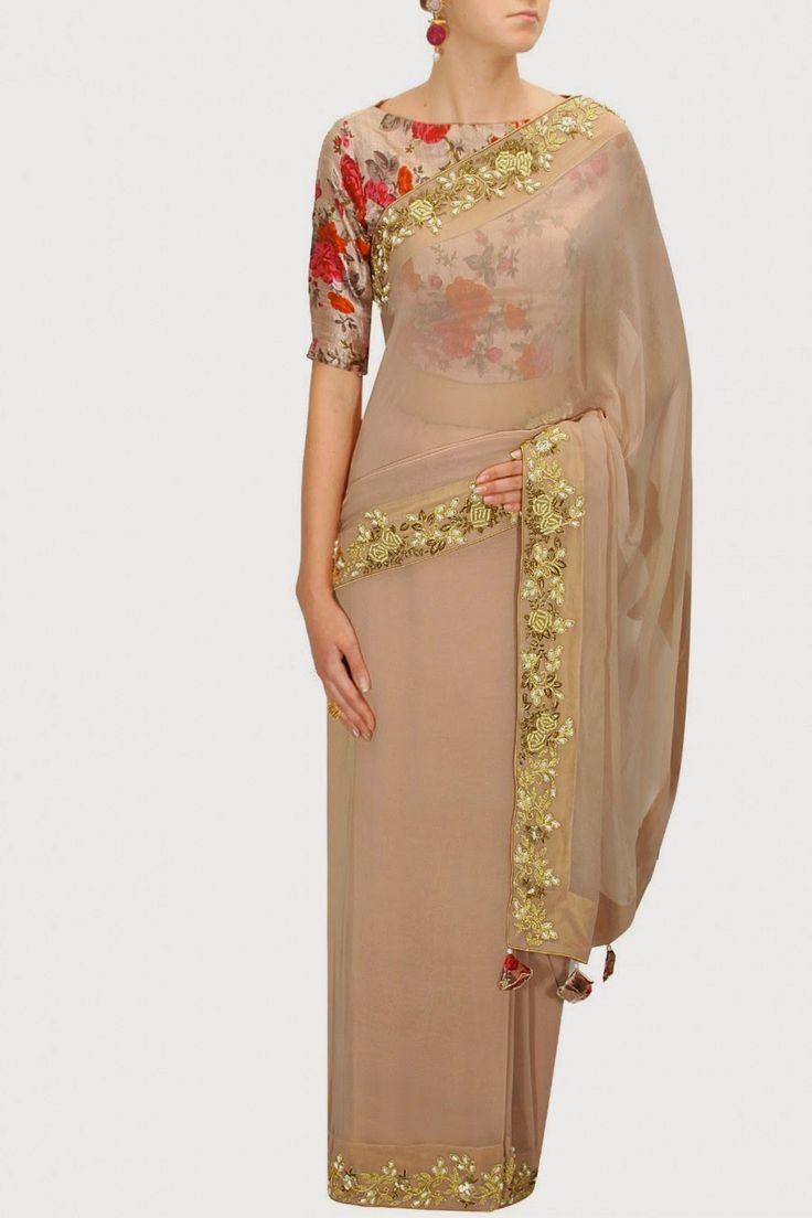 Fashion: Bhumika Sharma's Label Beautiful Colour Combinations and Elegant Silhouettes