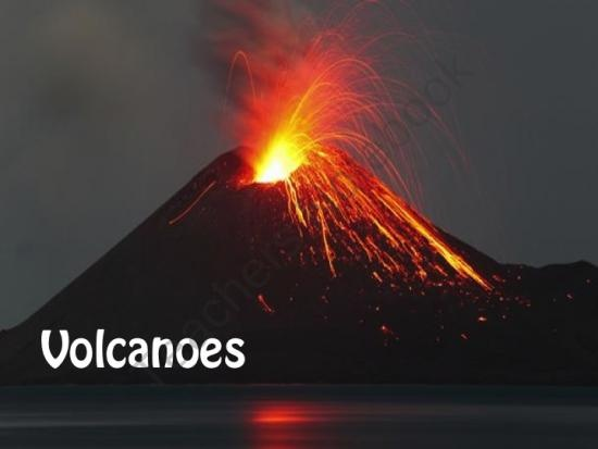 volcanic hotspots presentation essay Hot spot volcanism is unique because it does not occur at the boundaries of  earth's tectonic plates, where all other volcanism occurs instead it.