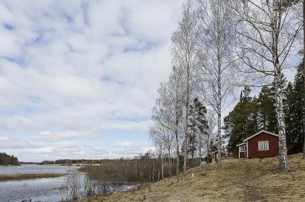 Almunge-Söderby Holmen 77, Uppsala / Almunge, Uppsala  2,5 rum · 35 m2 · Budstart: 795 000 kr