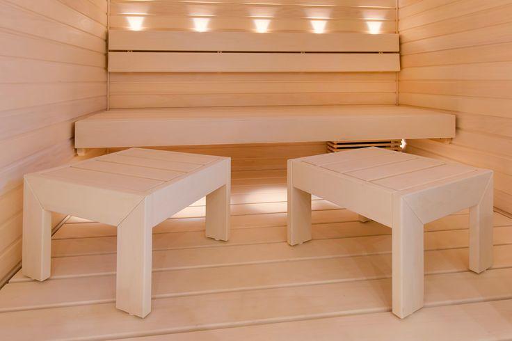 Saunan suunnittelu - ohjeita - Saunatalo