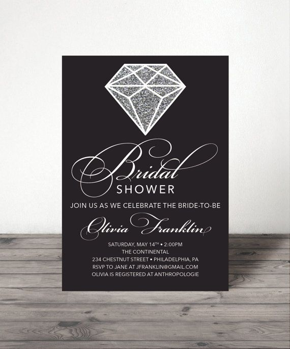 1000  ideas about glitter bridal showers on pinterest