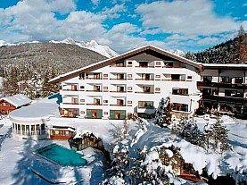 Ski Austria - Seefeld - Bergresort Seefeld 4*+
