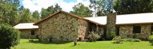 13 Acres 3/2/2 + 1/1.5 In-Law Suite IN Withlacoochee State Forest, Pool, Lecanto, Citrus County, Fl 34461