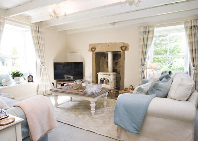 Luxury Coastal Cottages Yorkshire - The Retreat, Sandsend by Romantic Retreats