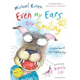 Even My Ears Are Smiling $14.99