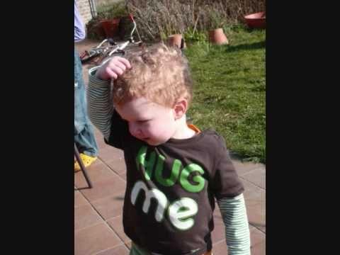 ▶ Steek je vinger in de lucht - Jan De Smet - YouTube