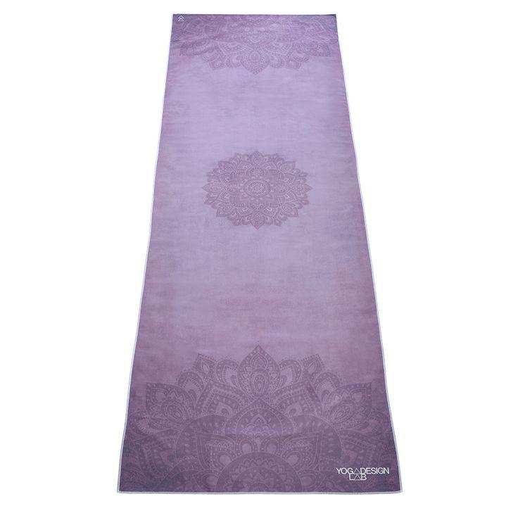 Výsledek obrázku pro yoga lab towel
