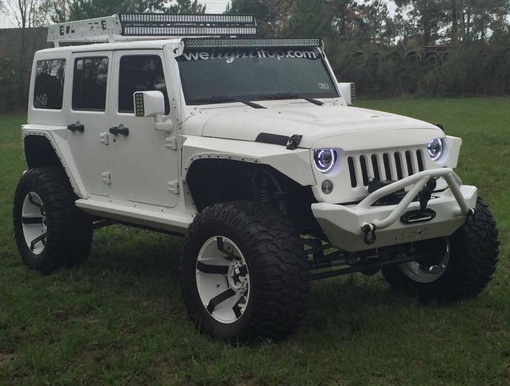 Best Jeep Wrangler Winch Bumpers Jeep Jeep Yj 400 x 300