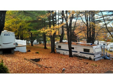 Seasonal Campsites Open Lakeside RV Park Near Shopping And Many Attractions