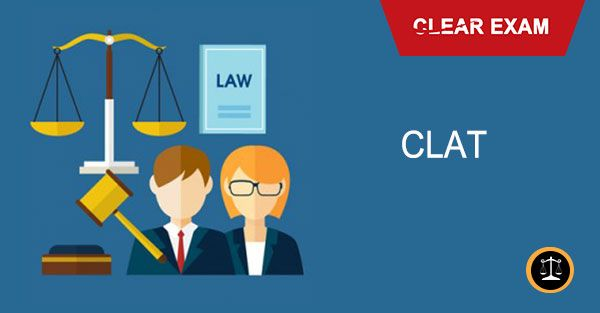 Clat Is A Common Law Admission Test And Clat Application Form 2018 Will Be Accessible In The Publically By First Ofjanuary And La Entrance Exam Exam Common Law