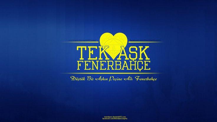 Fenerbahçe Akrostiş Şiiri Fenerbahçe
