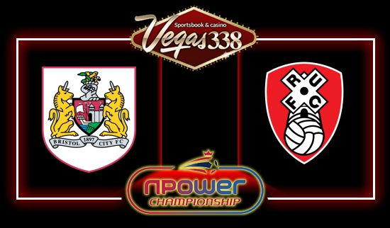 Prediksi Bola Bristol City Vs Rotherham United, Prediksi Bristol City Vs Rotherham United, Prediksi Skor Bola Bristol City Vs Rotherham United, Bristol City Vs Rotherham United