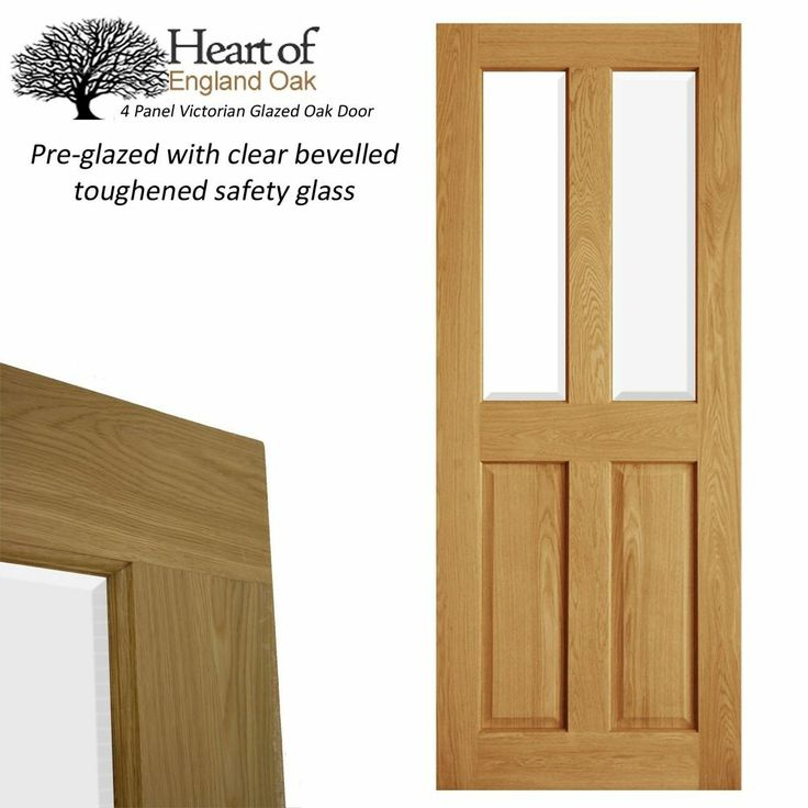 Howdens French Doors: 22 Best Which Doors Oak Or Painted Images On Pinterest
