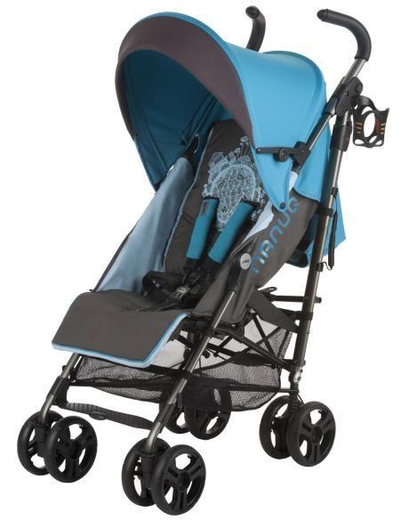 MBeans.com - Jane Nanuq Lightweight Stroller