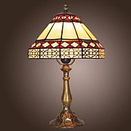 Luzes de Mesa - Tiffany - Metal – BRL R$ 596,83