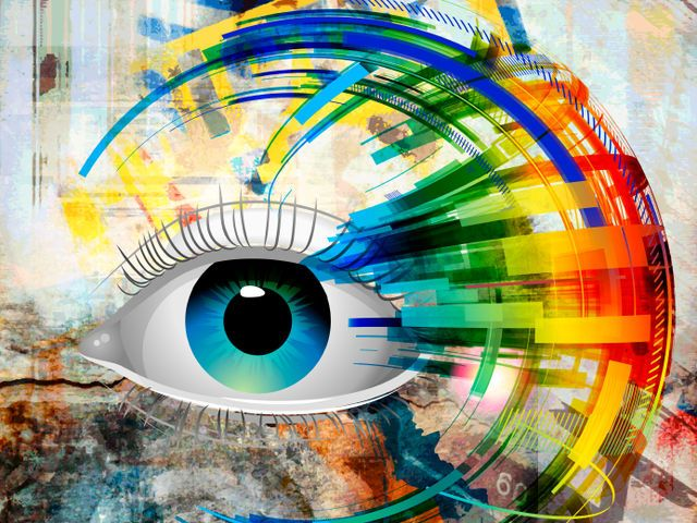 """I got: """"Perfect Perception Of The World!! """" (10 Right!) - How Perceptive Is Your Brain?"""