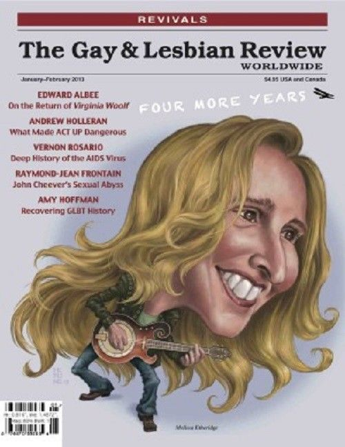 The gay lesbian review worldwide