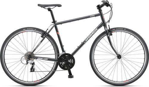 Jamis Coda S2 2020 Hybrid Bike Bike Steel Bike