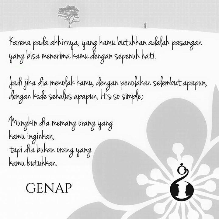 Genap - Nazrul Anwar