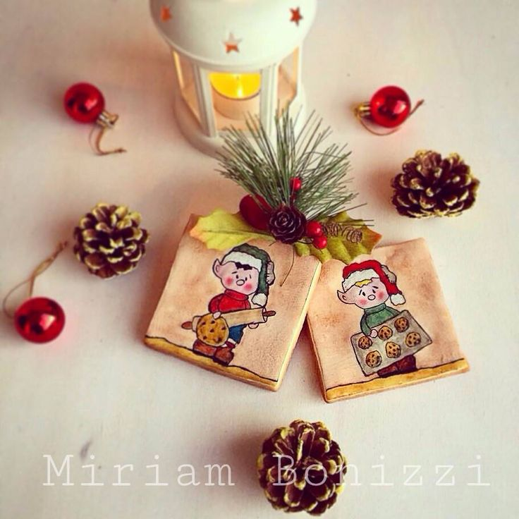 #biscotti #biscotto #cookie #cookies #dolce #dolci #decorated #decorazione #decoratecookies #elfo #elfi #gnomi #gnomo #hobby #happy #natale #noel #pittura #present #painting #xmas #elf