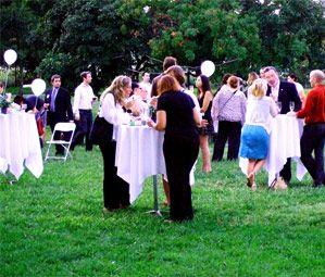 """""""Champagne In The Park"""" Fundraiser To Raise Money For Penn Treaty Park, Friday, September 7"""