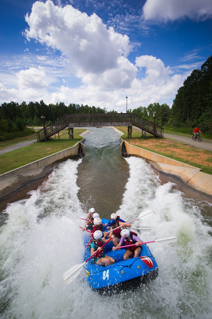 White water rafting center charlotte nc coupon