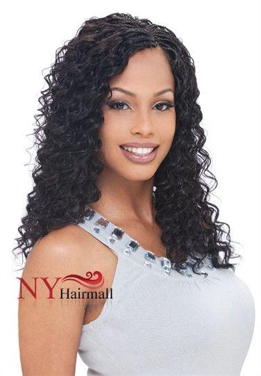 MilkyWay Que MasterMix Human Hair Deep Bulk