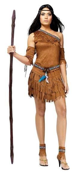 41 Best Pocahontas Diy Costume Images On Pinterest -5107
