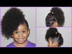 Haircuts For Girls 2016 | Ponytail Hairstyles For Kids | Cute Ponytail Hairstyle…