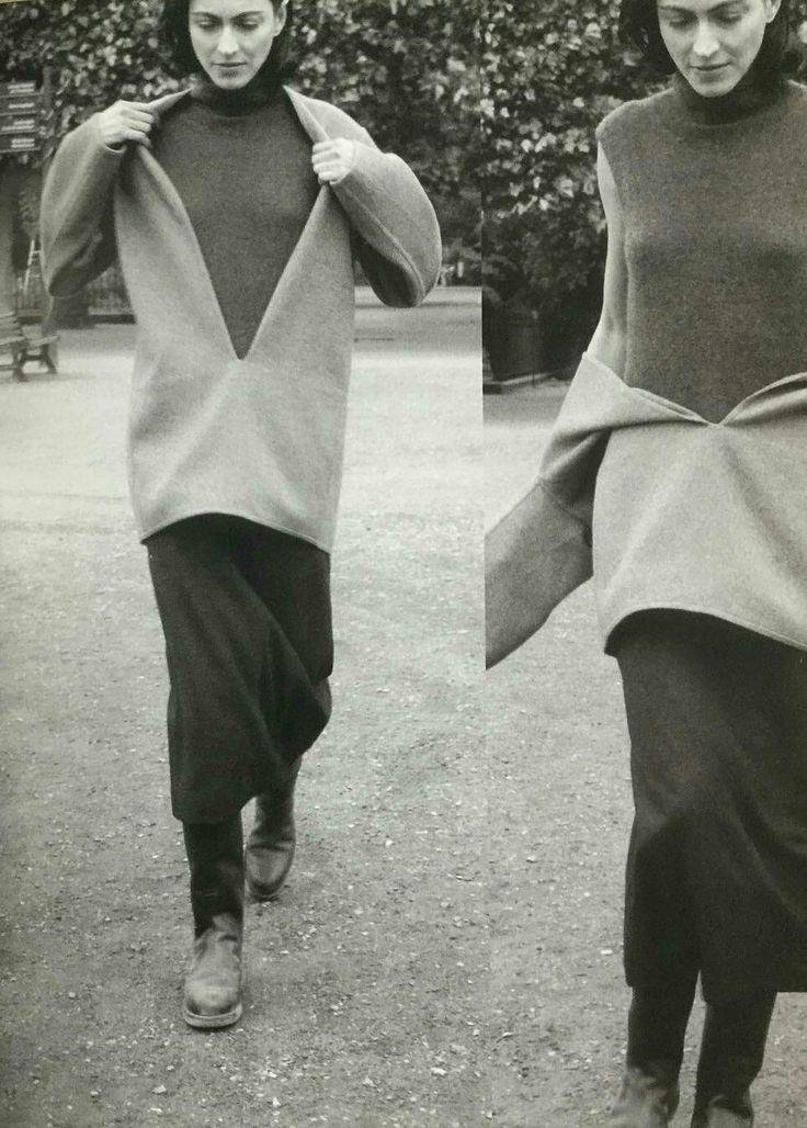 Hermès by Martin Margiela #cartonmagazine