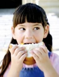 Back to school: Get out of the lunchbox rut | Healthy Food Guide