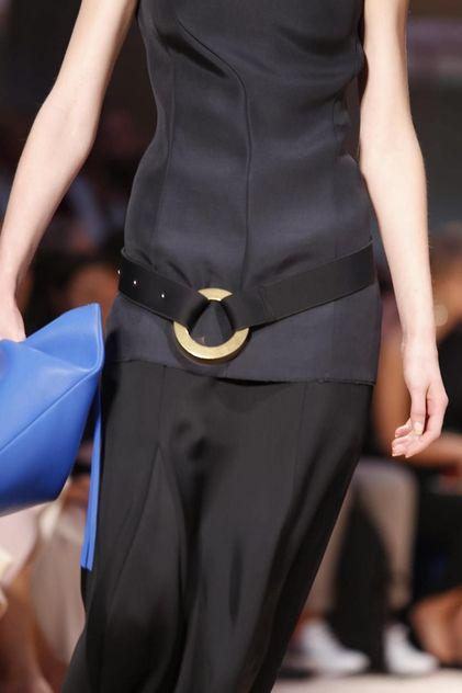 Celine Ready To Wear Spring Summer 2014 Paris - NOWFASHION