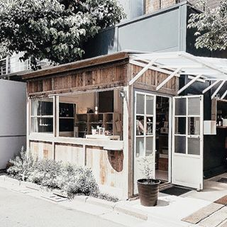 #tb to my trip to tokyo and the lovely @shozocoffeestore. something tells me i'll see you again soon, #japan!