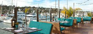 Vessel Restaurant | Shelter Island Restaurants