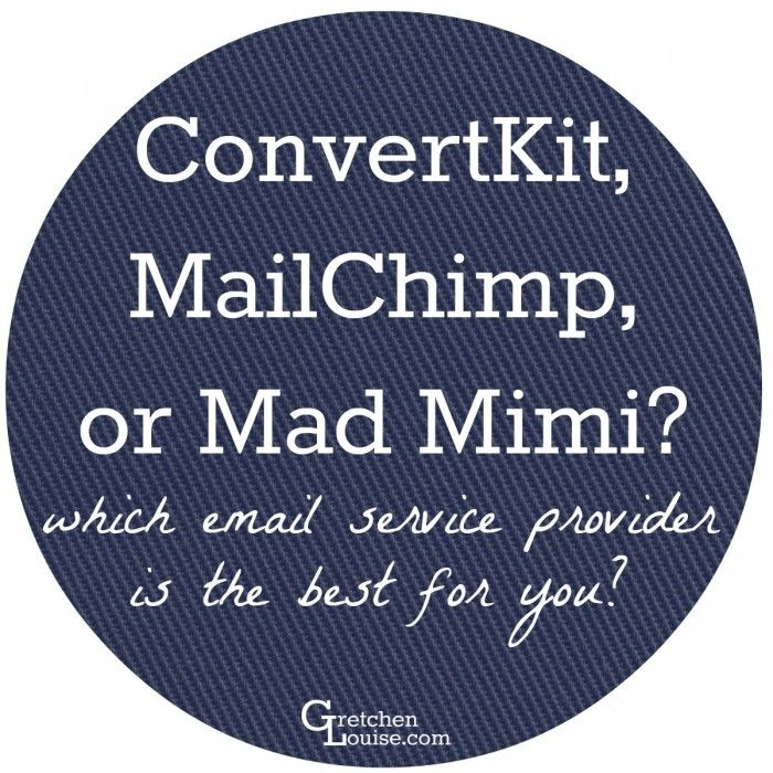 Which email service provider is the best for you?