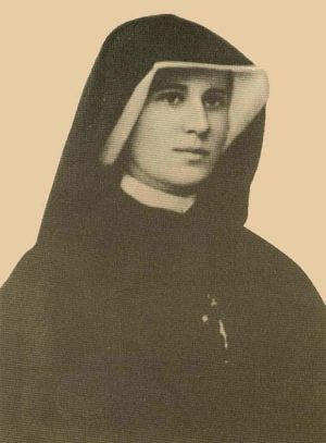 Apostle of the Divine Mercy, Great Mystic - St Faustina Kowalska,. See Chaplet of Divine Mercy, Diary of saint Maria Faustina Kowalska, Divine Mercy prayer