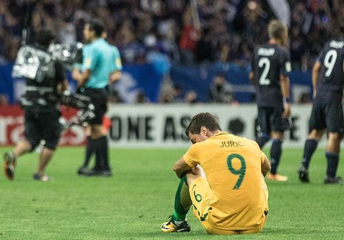 FOOTBALL TODAY: The game | What people said | What happened next. The news in a nutshell. #Socceroos #roadtoRussia
