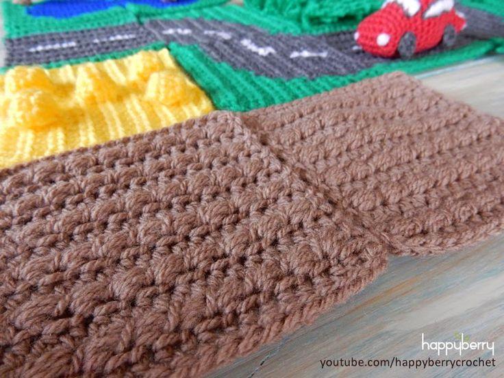 Amigurumi Vivi Free Patterns : 13 best play mat images on pinterest crochet toys crochet free