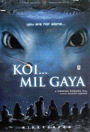 Koi Mil Gaya (2003) Full Movie Watch Online Free Download