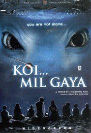 Koi Mil Gaya (2003) Full Movie Watch Online Free Download