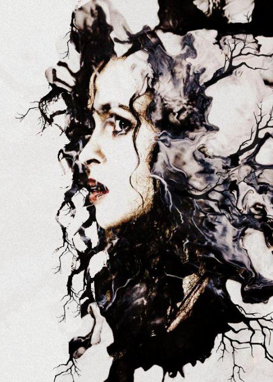 bellatrix is strange Bellatrix lestrange (os musta, engl black) (1951-1998) oli yksi vaarallisimmista kuolonsyöjistä eli lordi voldemortin kannattajista hänet pantiin azkabanin velhovankilaan pian voldemortin tuhon jälkeen, sillä hän oli yhdessä miehensä rodolphus lestrangen, tämän veljen rabastanin sekä barty.