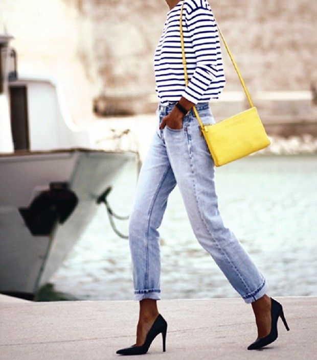 10-Second Styling Tips Every Woman Should Know | WhoWhatWear.com