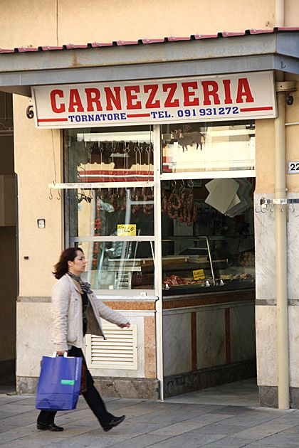 Bagheria, Sicily, Italy