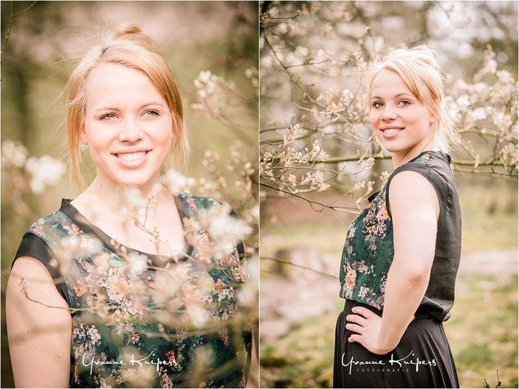 senior session portrait - Drunense duinen - Yvonne Kuipers Foto-grafie