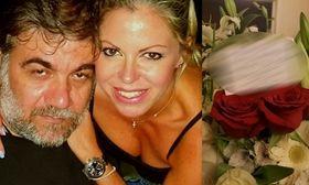 Σταρόβας: Η δημόσια ερωτική εξομολόγηση στην Άννα τα λουλούδια και το σοβαρό βήμα στη σχέση τους   Ο Δημήτρης Σταρόβας είναι ένας ερωτευμένος άντρας και δεν το κρύβει!  from Ροή http://ift.tt/2ir6Kc7 Ροή
